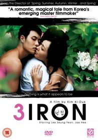 3-Iron - (Import DVD)
