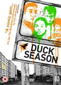 Duck Season - (Import DVD)
