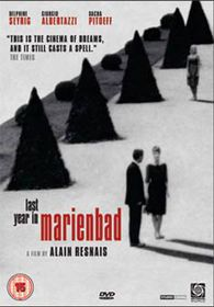 Last Year In Marienbad - (Import DVD)