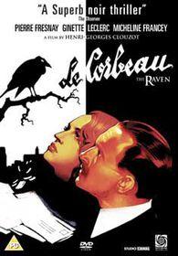 Le Corbeau - (Import DVD)