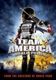 Team America  - (Import DVD)