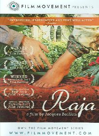 Raja - (Region 1 Import DVD)
