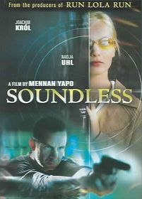 Soundless - (Region 1 Import DVD)
