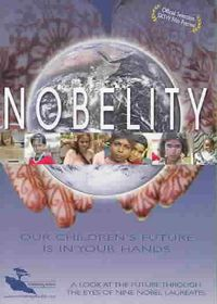 Nobelity - (Region 1 Import DVD)