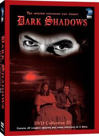 Dark Shadows Collection 25 - (Region 1 Import DVD)