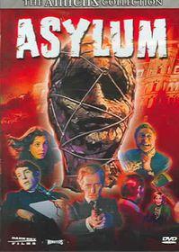 Asylum - (Region 1 Import DVD)