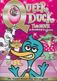 Queer Duck:Movie - (Region 1 Import DVD)