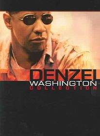 Denzel Washington Celebrity Pack - (Region 1 Import DVD)