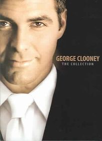 George Clooney Celebrity Pack - (Region 1 Import DVD)