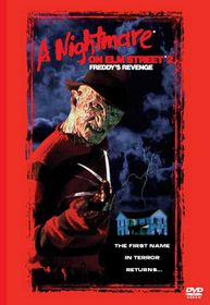 Nightmare On Elm Street - Part 2 : Freddy's Revenge (DVD)