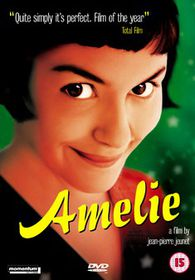 Amelie - (Import DVD)