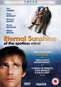 Eternal Sunshine of the Spotless Mind - (Import DVD)