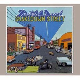 Grateful Dead - Shakedown Street - Remastered (CD)