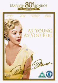 As Young As You Feel (1951) - (Import DVD)