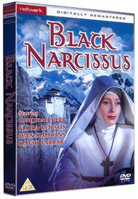 Black Narcissus - (Import DVD)