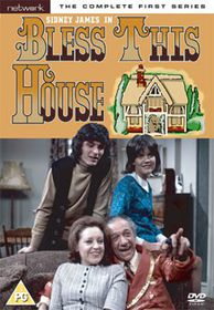 Bless This House-Series 1 - (Import DVD)