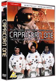 Capricorn One (Remastered) - (Import DVD)