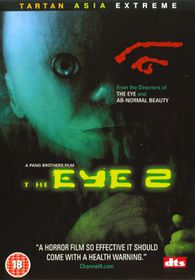 Eye 2 - (Import DVD)