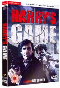 Harry's Game - (Import DVD)