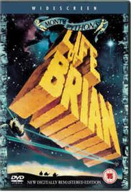 Life Of Brian - (Import DVD)
