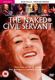 Naked Civil Servant - (Import DVD)