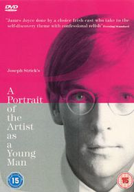 A Portrait of the Artist As a Young Man - (Import DVD)
