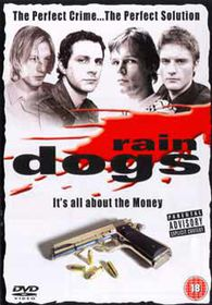 Rain Dogs - (Import DVD)