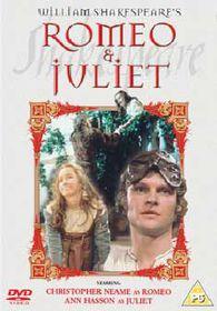 Romeo & Juliet - (Import DVD)