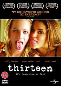 Thirteen - (Import DVD)
