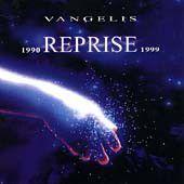 Vangelis - Reprise 1990-1999 (CD)