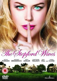 Stepford Wives (2004) - (DVD)