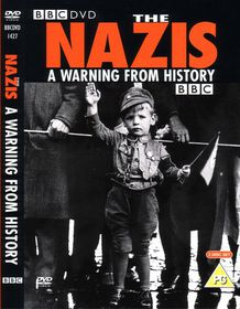Nazis-A Warning From History - (Import DVD)