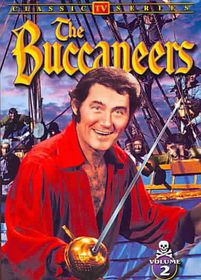 Buccaneers Vol 2 - (Region 1 Import DVD)