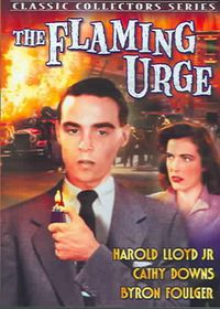 Flaming Urge - (Region 1 Import DVD)