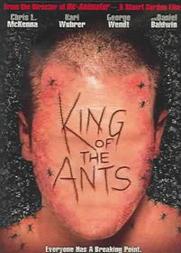 King of the Ants - (Region 1 Import DVD)