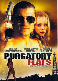 Purgatory Flats - (Region 1 Import DVD)
