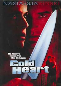 Cold Heart - (Region 1 Import DVD)