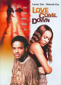 Love Come Down - (Region 1 Import DVD)