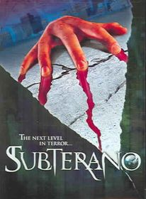 Subterano - (Region 1 Import DVD)