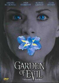 Garden of Evil - (Region 1 Import DVD)