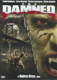Damned - (Region 1 Import DVD)