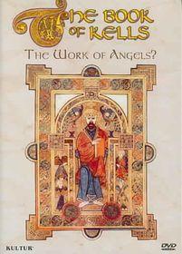 Book of Kells - (Region 1 Import DVD)