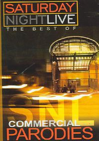 SNL: The Best of Commercial Parodies & the Best of Cheri Oteri - (Region 1 Import DVD)
