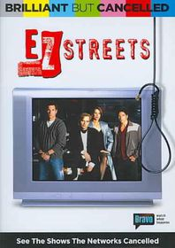 Brilliant but Cancelled:Ez Streets - (Region 1 Import DVD)