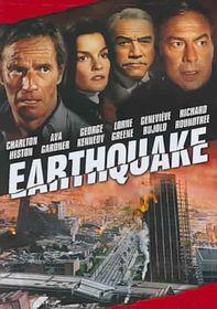 Earthquake - (Region 1 Import DVD)
