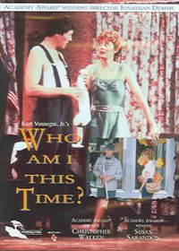 Who Am I This Time - (Region 1 Import DVD)