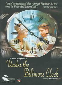 Under the Biltmore Clock - (Region 1 Import DVD)