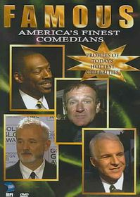 Famous:America's Finest Comedians - (Region 1 Import DVD)