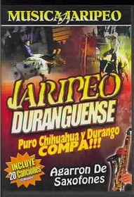 Jaripeo Sinaloense - (Region 1 Import DVD)