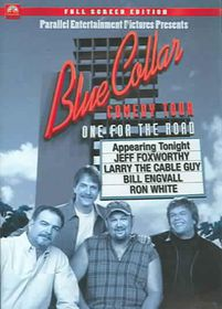 Blue Collar Comedy Tour, One for the Road - (Region 1 Import DVD)